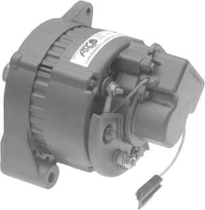 Universal Replacement Inboard Alternator 6010 …