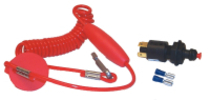 Sierra MP40970-1 Emergency Cut-Off Switch