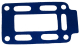 Elbow Riser To Exhaust Manifold Gasket  - 18- …