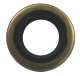 Lower Water Pump Base Oil Seal - 18-2014 - Si …