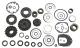 Gear Repair Kit  - 18-2369 - Sierra