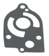 Lower Water Pump Gasket  - 18-2823-9 - Sierra