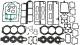 Powerhead Gasket Set - 18-4304-1 - Sierra
