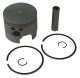 Standard Bore V6 Piston Kit  - 18-4636 - Sier …