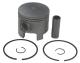Standard Bore V6 Piston Kit  - 18-4640 - Sier …