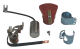 Sierra Mercury Ignition Tune-Up Kit Ignition  …