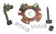 Outboard Starter Repair Kit - 18-6250 - Sierr …