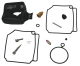 Carburetor Kit Outboard - 18-7768 - Sierra