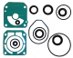 Lower Unit Seal Kit - 18-8366 - Sierra