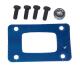 Exhaust Elbow Mounting Kit Blocked  - 18-8535 …
