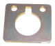 Clamp Plate  - 18-9843 - Sierra