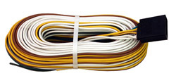 Fully Grounded Wire Harness, 25' - Seasen …