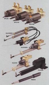 RPU80 12CUI Pump - Simrad
