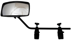 Ski Mirror, Clamp-On - Attwood