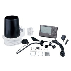 Davis Vantage Pro - 2 Wired Weather Station