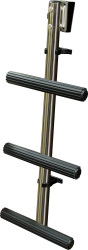 Dive Ladder - Stainless Steel, 3-Step - Jif M …