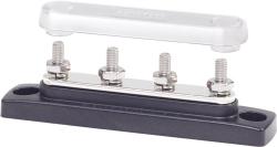 MiniBus, 4 x #10-32 Stud Terminal w/Cover - B …