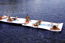 Gang Plank, 1-6 Person - Airhead