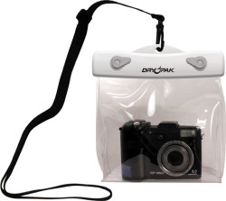 Dry Pak, Camera Case - Kwik Tek