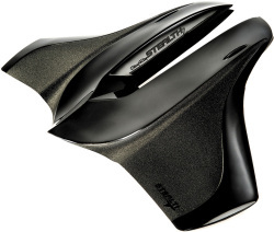 StingRay Stealth 2, Black, 75-300 HP - Marine …