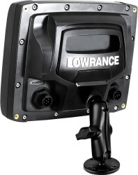Light Use Mount for Lowrance Mark & Elite …
