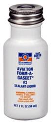 Aviation Form-A-Gasket, 4oz - Permatex