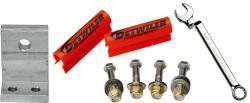 Stabilizer Clips f/SeaStar Pro Cylinders, 4&q …