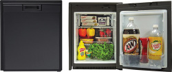 Norcold, AC/DC/EV Refrigerator - 1.7 Cubic Fo …