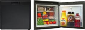 Norcold, AC/DC/EV Refrigerator - 2.7 Cubic Fo …