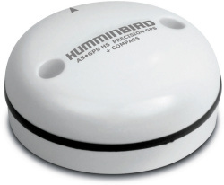 AS GPS HS Precision GPS Antenna - Humminbird