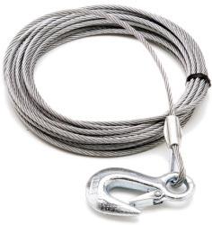 """Winch Cable, 1/8"""" x 20', 2000lb - Se …"""