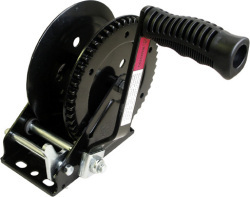 Trailer Winch, 1800lb - Seasense