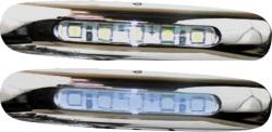 LED Courtesy Light, 5 White LEDs - Seasense