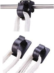 Easy Lock Line Holder, Deck Mount - Seasense