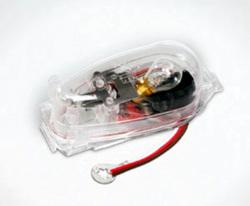 Replacement Bulb Capsule - Cequent Trailer Pr …