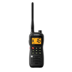 Uniden MHS126 Handheld VHF
