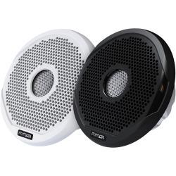 FUSION 6 Round 2-Way IPX65 Marine Speaker - 2 …
