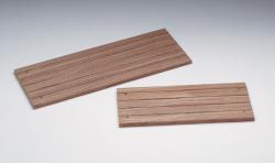 Large Deck Step - Whitecap