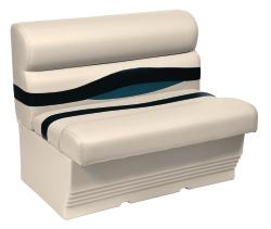 """Premier Pontoon 45"""" Bench Seat, Platinum …"""