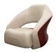 Premier Pontoon Bucket Seat with Flip-up Bols …