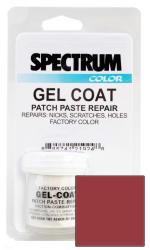 Cobalt, 2013, Cobalt K.O. Red Color Boat Gel  …