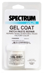 Stingray, 2014, Latte Color Boat Gel Coat Kit …