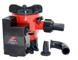 Johnson Pump 750 GPH Auto Bilge Pump Mag Swit …