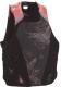 Women's V2 Neoprene Vest, Red/Black 2xl - …