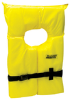 Life Vest, XL Type II, Universal, Yellow - Se …