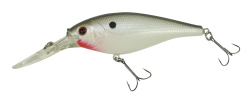 Berkley Floating Shad - Color: Pearl White