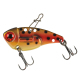 1/2 Oz. Thinfisher - Color: Chrome Trout - Jo …