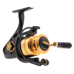 Penn Spinfisher SSV3500 Handed: Right/Left In …