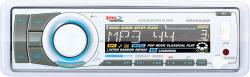 Marine MP3/CD/AM/FM/RDS Receiver, White - Bos …