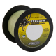 Spiderwire Stealth Glow-Vis Braid 1500 yd Spo …